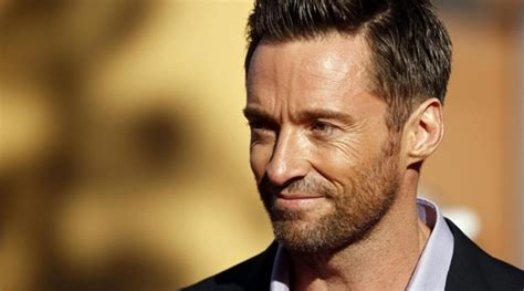 indian actor wolverine actor hugh jackman helps swimmers to safety from dangerous