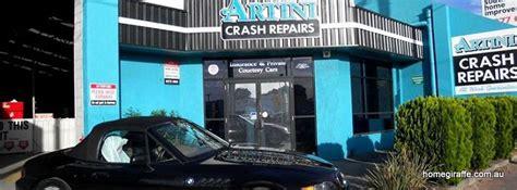 Crash Repairs Edwardstown Artini
