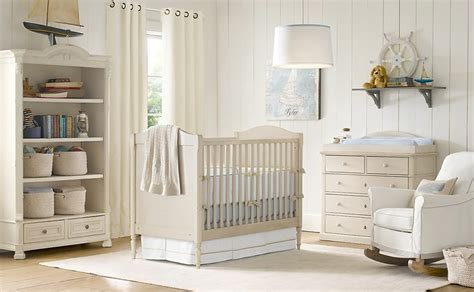 Nursery Rooms by Baby Room Design Ideas