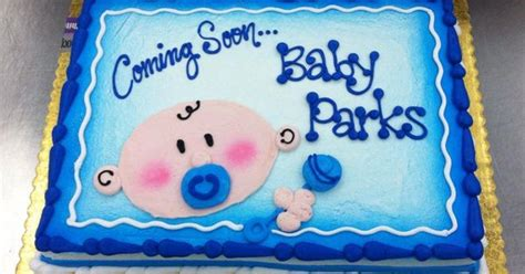 Hy Vee Baby Shower Cakes by Baby Baby Shower Cake By Dillon Ls1 Hy