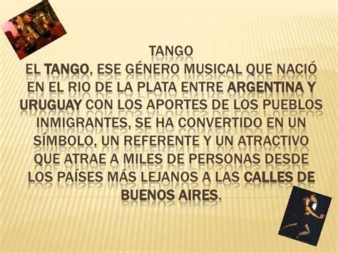 libro el tango de la el tango ese g 233 nero musical que naci 243