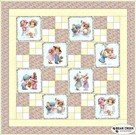 Panel Play Quilt Book by 196 Best Images About Quilts Made With Panels On
