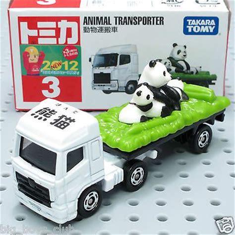 Terbaru Tomica Reguler 3 Animal Transporter 19 best images about tomica on batman car