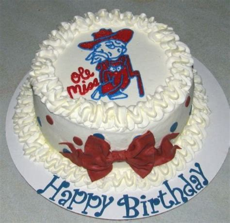 Miss Hotty 360 happy birthday ole miss cooking