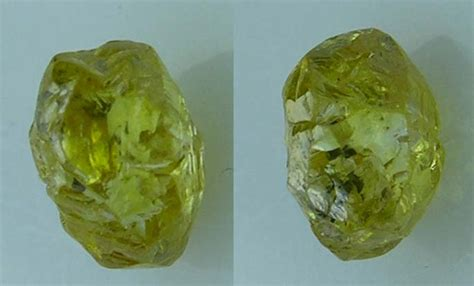 Yellow Sapphire Africa 4 40ct rocks minerals