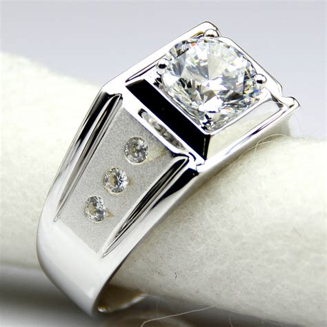 aliexpress buy ring center 2 carat