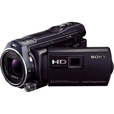 Handycam Camcorder Sony Hdr Pj810e Pj 810 Pj810 Diskon sony hdr pj810e camcorders photopoint