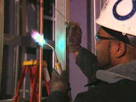 Union Plumbing Apprenticeship by Pipefitter Vs Plumber Doovi
