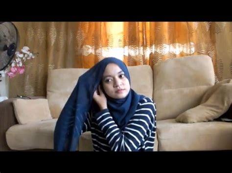 tutorial hijab vivy yusof vivy yusof ikon fesyen doovi