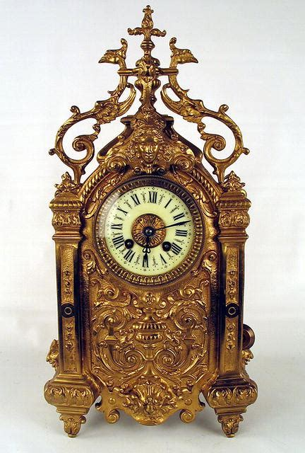 Ori Mantel clocks ferrebeekeeper
