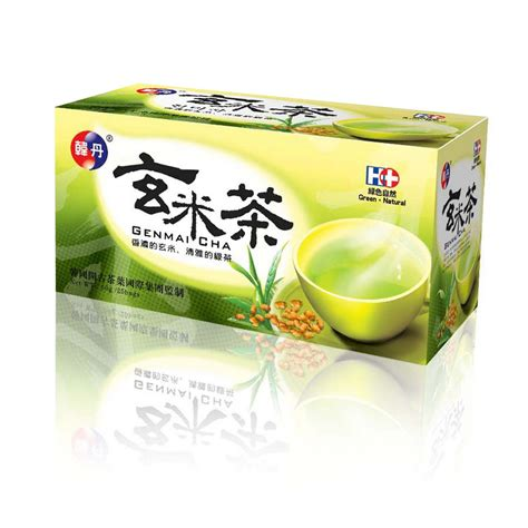 bancha tea china bancha green tea 500032 china genmai tea bag