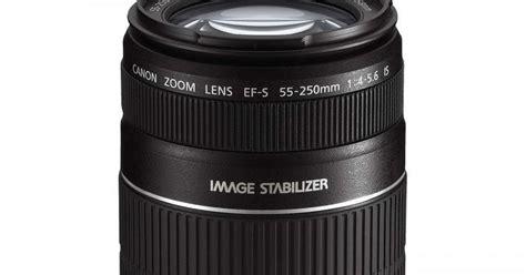 Lensa Canon Ef S 55 250mm F harga lensa canon ef s 55 250mm f 4 5 6 is ii terbaru