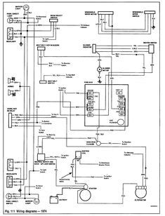wiring diagram Yamaha Grizzly 660 YFM660FP | electrical