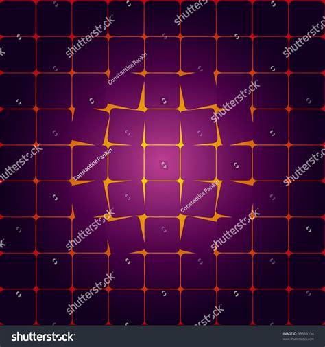 cell pattern en français destruction geometric pattern cells destroyed center stock