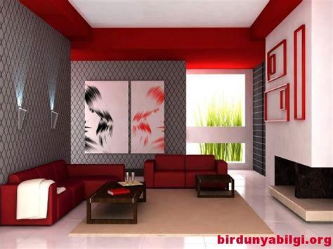 kucuk salonlarda dekorasyon