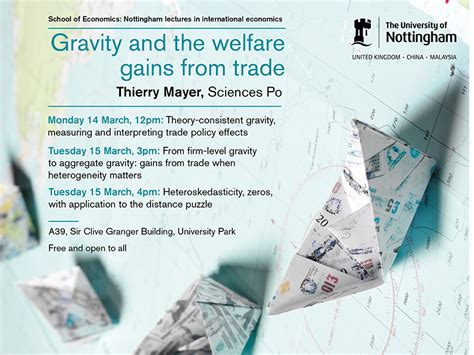 Trade Policy And Economic Welfare gravity and the welfare gains from trade cus news