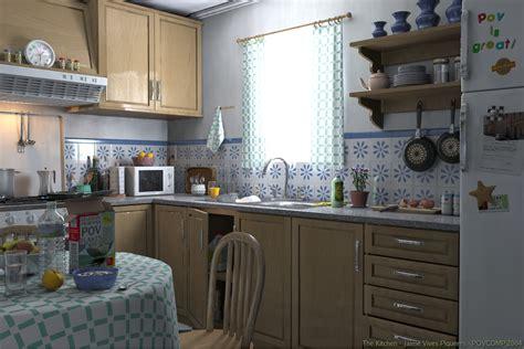 The Kitchen   kitchen interior design kitchen design ideas kitchen