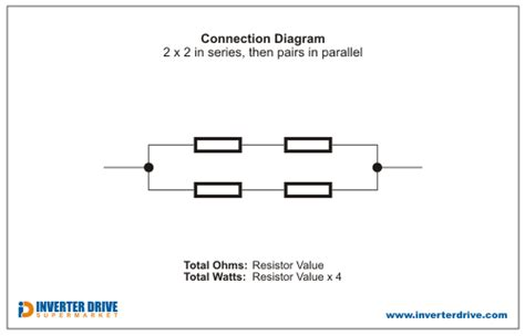 two resistors in parallel calculator inverter drive supermarket brake resistor calculator