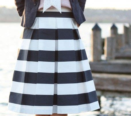 Awning Skirts by 1000 Ideas About Navy Striped Skirts On