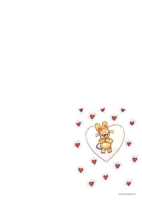 Exemple De Lettre Valentin Valentin Lettres Et Enveloppes Illustr 233 Es Icalendrier