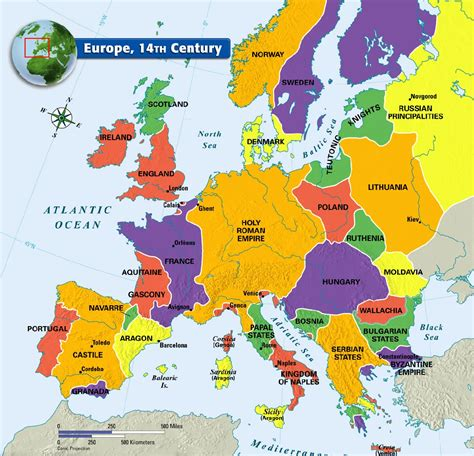europe 15th century map europe 14th century map click the links below to access