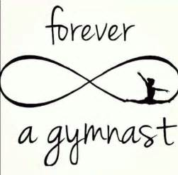 Infinity Sign Gymnastics For A Gymnast Make Your
