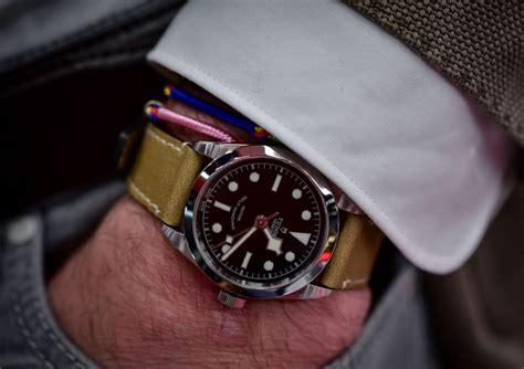 Tudor Pelagos V2 Best Edition Blue On Titanium Bracelet Tudor Black Bay Replica V2