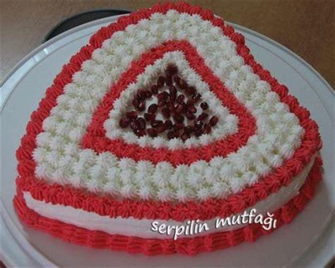 pasta kalp pasta alayan pasta kakaolu pasta ya pasta szleri ya sevgililer g 252 n 252 pastasi tarifi nasıl yapılır yemek