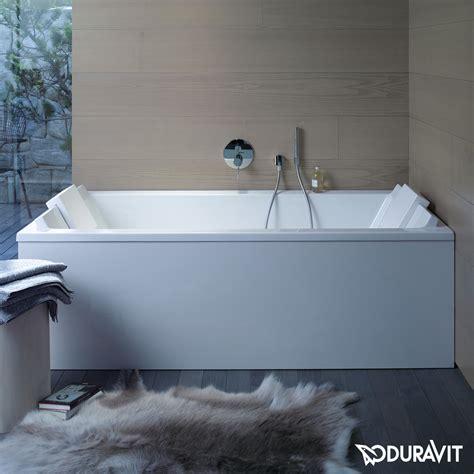 badewanne duravit duravit starck rectangular bath 700338000000000 reuter