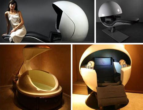 pod beds pod beds futuristic sleepers for on the job napping