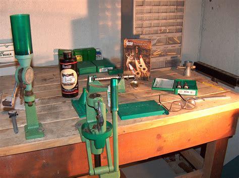 rcbs reloading bench christmas gift forever hand loading equipment new