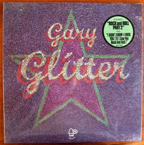 gary glitter rock and roll part2 | bam bam costume hire