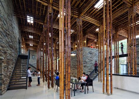 layout nghia là gì 20 exles of bamboo buildings the green steel of the