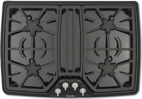 Thermador Gas Cooktop 30 Inch thermador 30 inch black gas cooktop