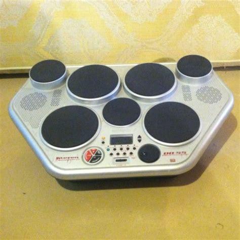 Drum Pad By Dd Shop yamaha electric drum pad machine dd 55 reverb