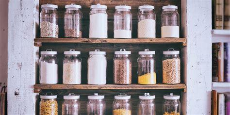 genius kitchen pantry organization ideas