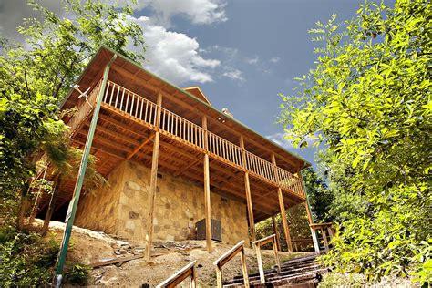 stairway to heaven 1 bedroom cabin from hearthside cabin