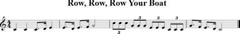 row your boat violin row row row your boat free violin sheet music