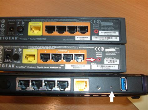 reset router online no wifi i have an arris modem and a netgear router the