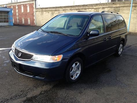 honda cars 2000 2000 honda odyssey used transmission for sale
