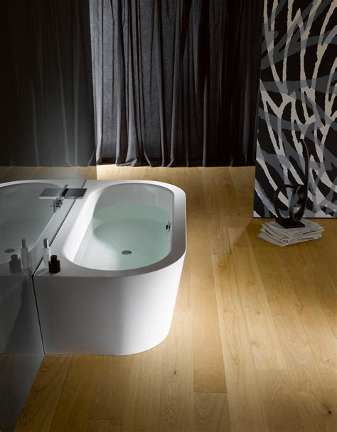 bette bathtubs bettestarlet flair oval bathtubs oval from bette