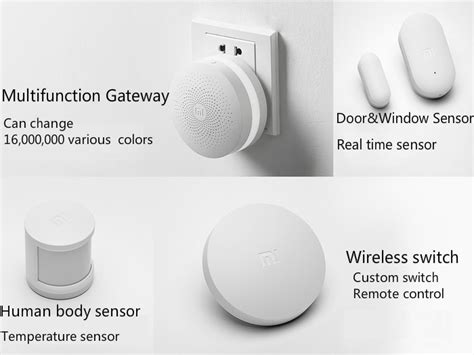 xiaomi mi smart home kit reviews price buy at nis store