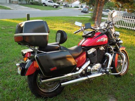 1995 honda shadow 1995 honda shadow ace 1100 for sale on 2040 motos