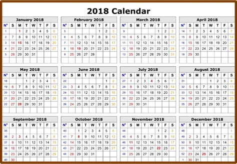 make monthly calendar excel monthly yearly 2018 calendar excel printable templates