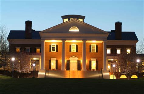 Virginia College Mba by Darden School Of Business Blackman Consulting