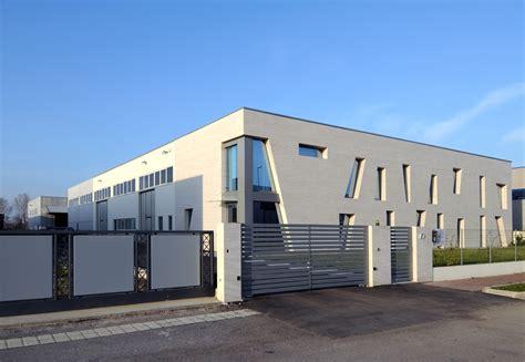 capannone industriale capannone industriale a quinto fg costruzioni s r l