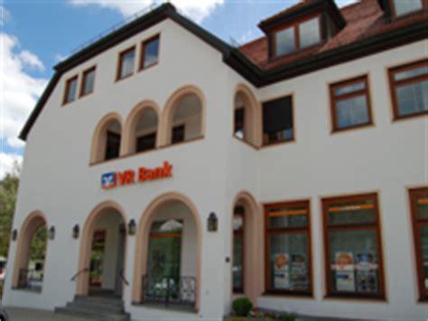Filiale Gauting Vr Bank Starnberg Herrsching Landsberg Eg