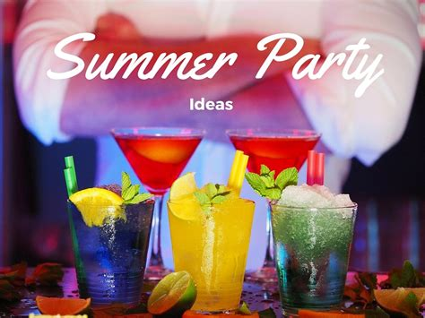 how to throw a summer backyard party how to throw an awesome summer party in your own backyard likeitgirl
