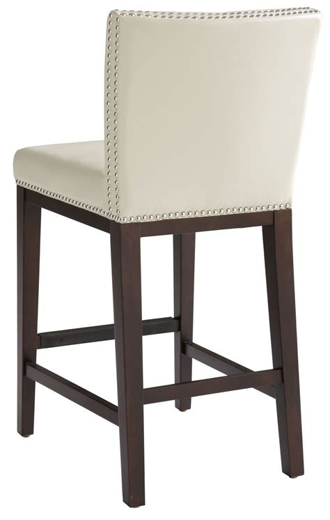 Sunpan Vintage Counter Stool by Vintage Leather Counter Stool From Sunpan 65873