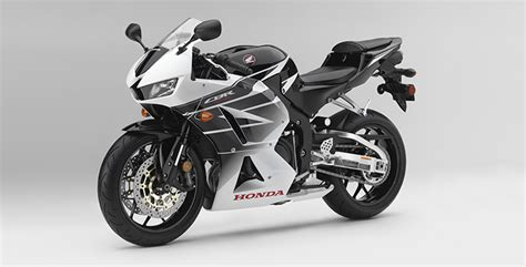 2016 Cbr600rr Overview Honda Powersports